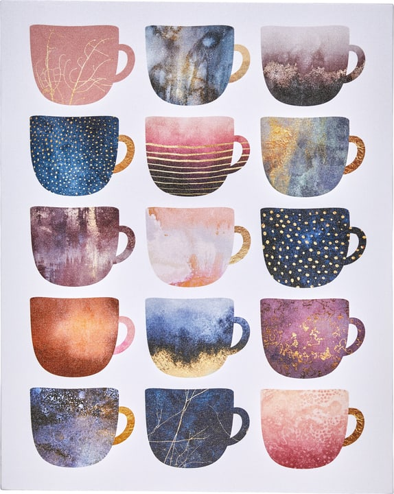 CUPS Canvasbild 431847300000 Bild Nr. 1