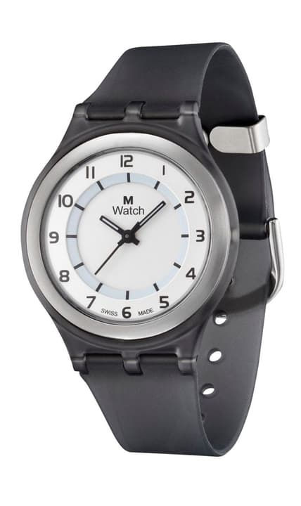 SLIM  noir Montre M Watch 760313000000 Photo no. 1