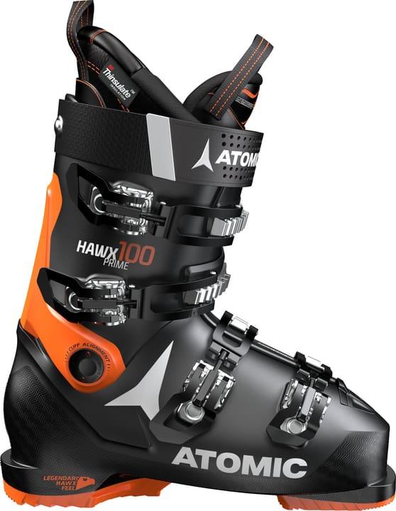 Hawx Prime 100 Herren-Skischuh Atomic 495469226520 Farbe schwarz Grösse 26.5 Bild-Nr. 1