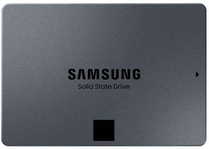 "SSD 860 QVO 2.5"" 4 TB SSD Intern Samsung 785300145350 Bild Nr. 1"