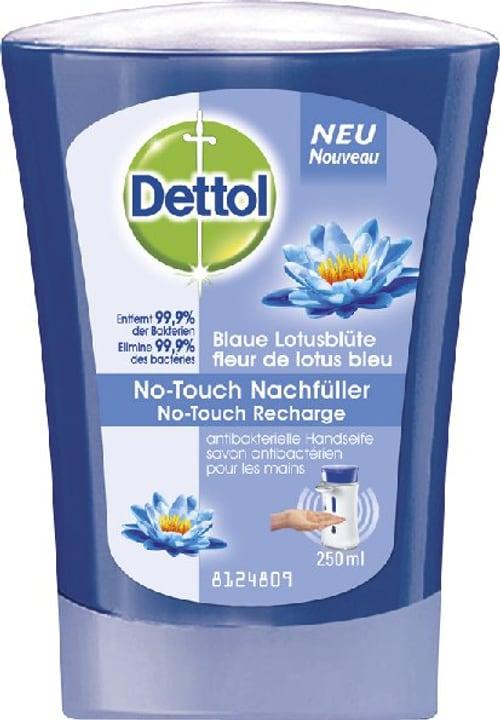 Nachfüller Blaue Lotusblüte Dettol 675039500000 Bild Nr. 1