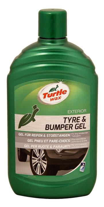 Tyre & Bumper Gel Pflegemittel Turtle Wax 620274400000 Bild Nr. 1