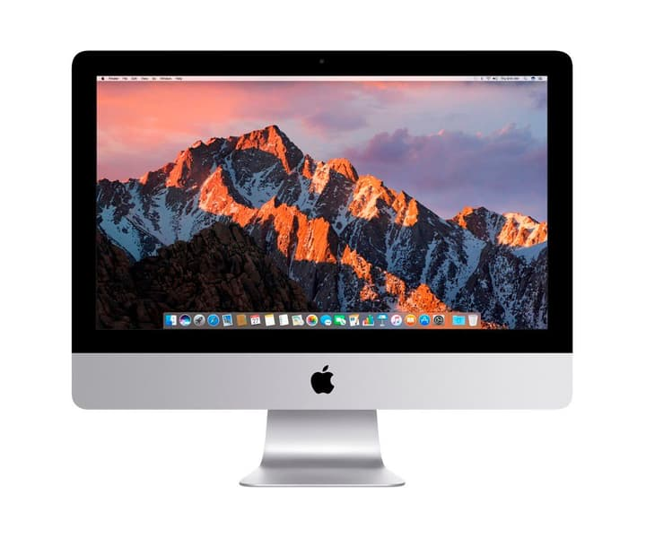 "iMac 3.1GHz 21.5"" Apple 798105700000 Photo no. 1"