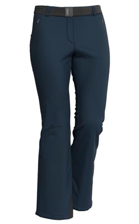 MECH STRETCH TARGET PANT Pantalone da sci da donna Colmar 462544200543 Colore blu marino Taglie L N. figura 1