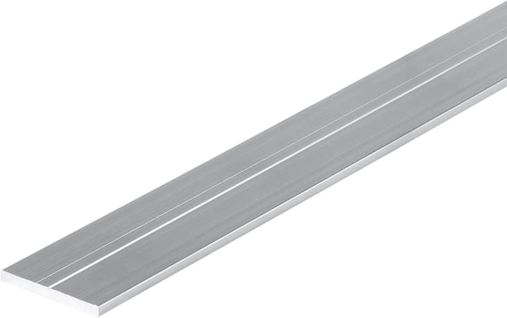 Barre plate 3 x 29.5 mm brut 1 m alfer 605019800000 Photo no. 1