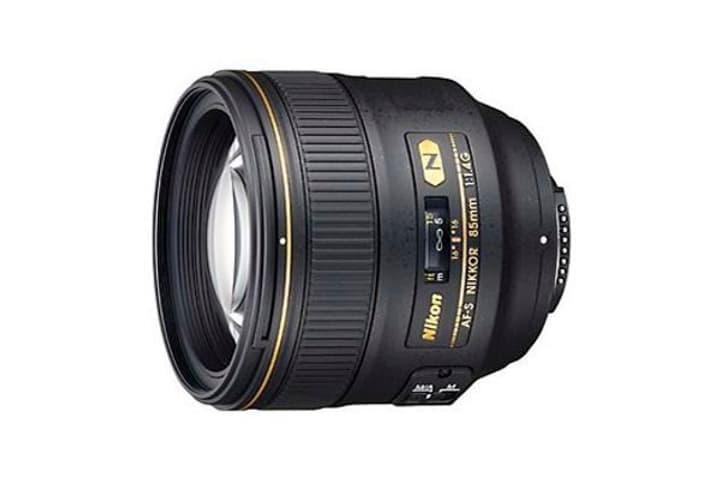 Nikkor AF-S 85mm/1.4G Objectif, 3 ans Swiss-Garantie Objectif Nikon 793411900000 Photo no. 1