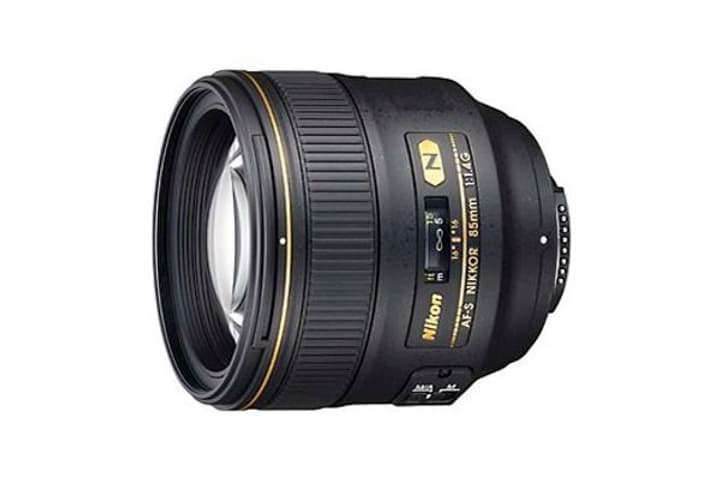 Nikkor AF-S 85mm/1.4G Objectif Nikon 793411900000 Photo no. 1