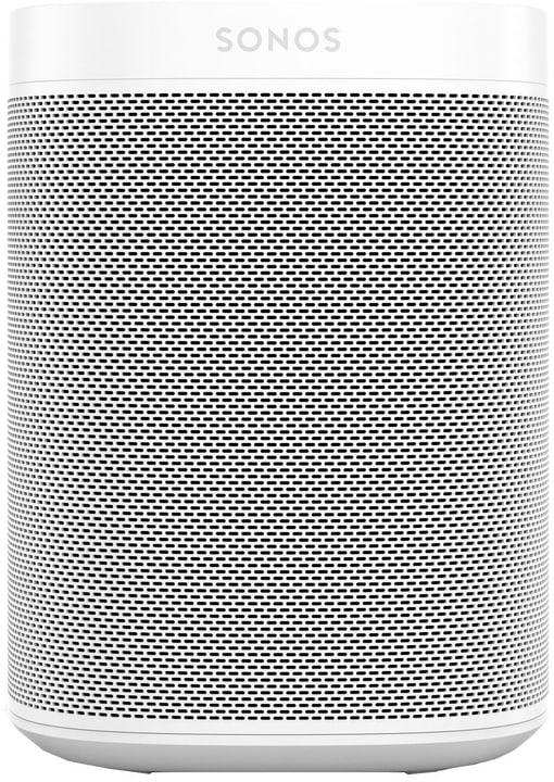 One SL - Blanc Haut-parleur Multiroom Sonos 770535700000 Photo no. 1