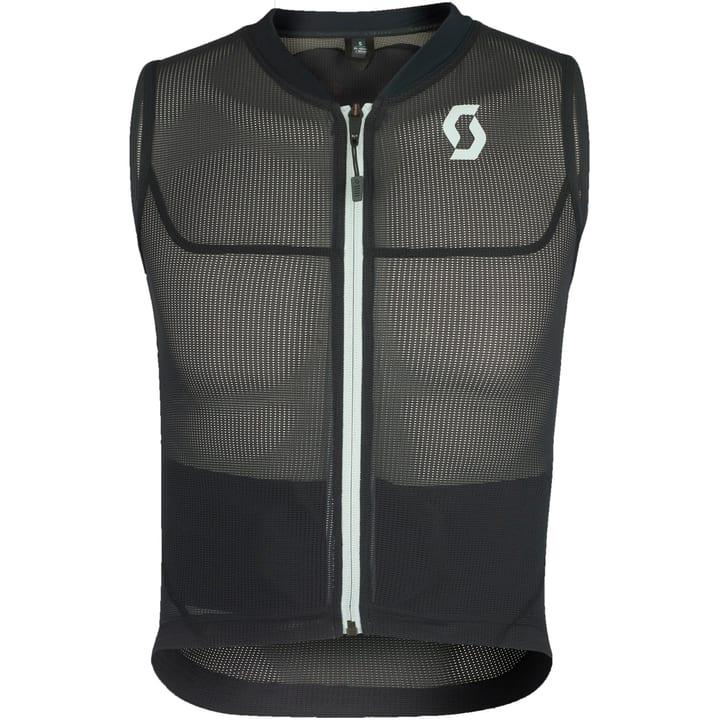 Airflex Junior Protezione dorsale Scott 461899300420 Colore nero Taglie M N. figura 1