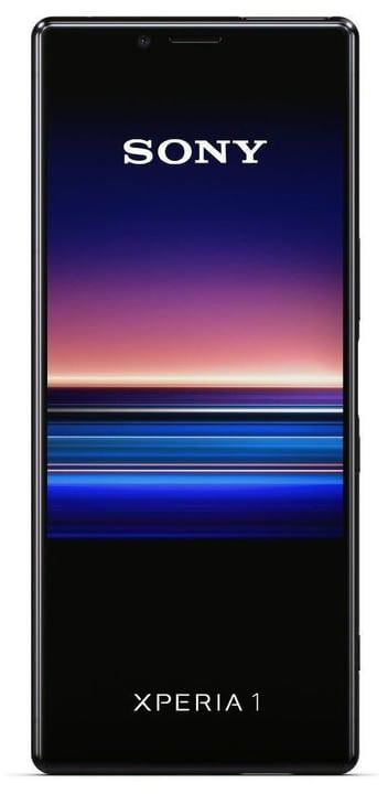 Xperia 1 Dual SIM 128GB noir Smartphone Sony 785300144164 Photo no. 1