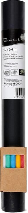Tovagliette/Striscia centrotavola, 40 x 320 cm Cucina & Tavola 705478700000 N. figura 1