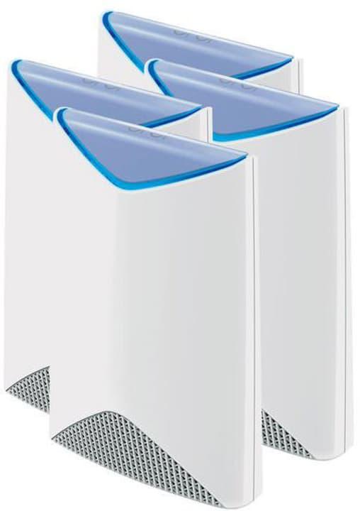 Netgear Orbi Pro SRK60B04-100EUS AC3000 Tri-Band MESH-WLAN-System Système MESH WiFi Netgear 785300144064 Photo no. 1