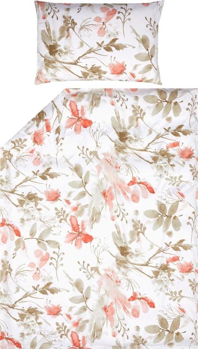 RUTH Federa per cuscino raso 451304610629 Colore Beige Dimensioni L: 65.0 cm x A: 65.0 cm N. figura 1