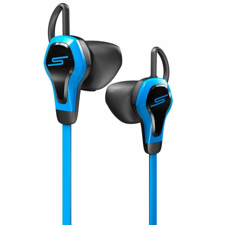 In-Ear écouteur bleu Kopfhörer Smsaudio 772766100000 Photo no. 1