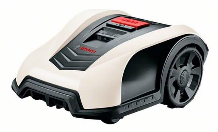 Indego 400 Cover Tondeuse robot Bosch 630787200000 Photo no. 1