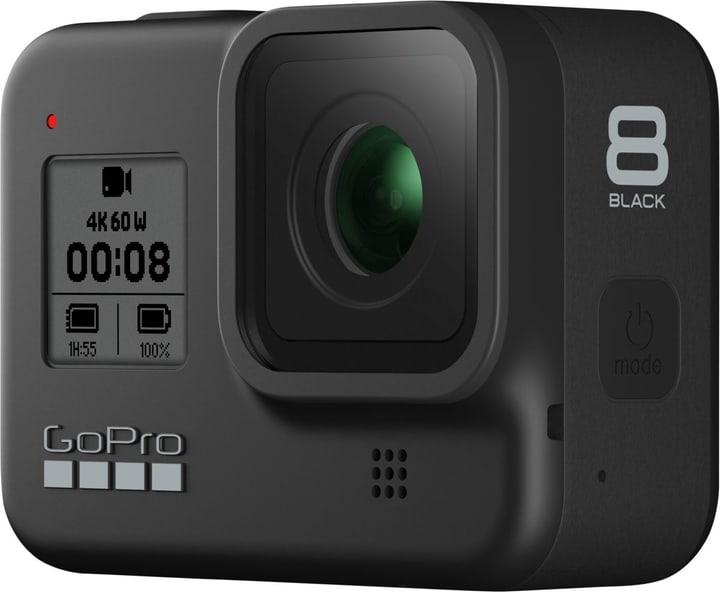 Hero 8 black Actioncam GoPro 793833800000 Photo no. 1