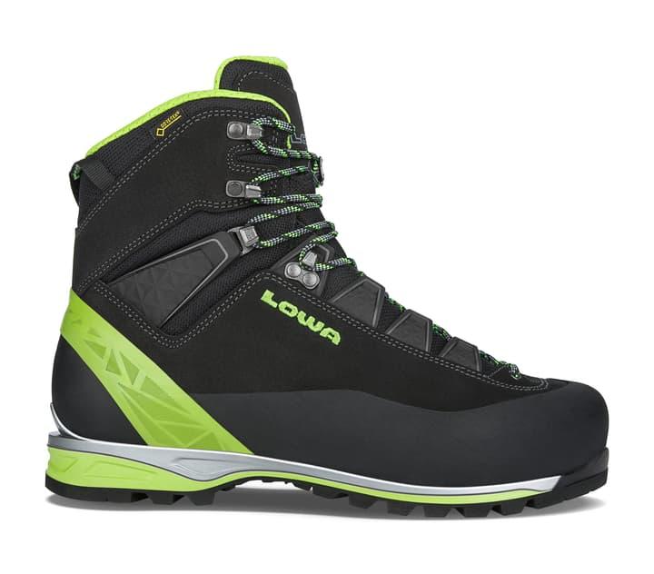 Alpine Pro GTX LE Chaussures de montagne pour homme Lowa 473300548020 Couleur noir Taille 48 Photo no. 1