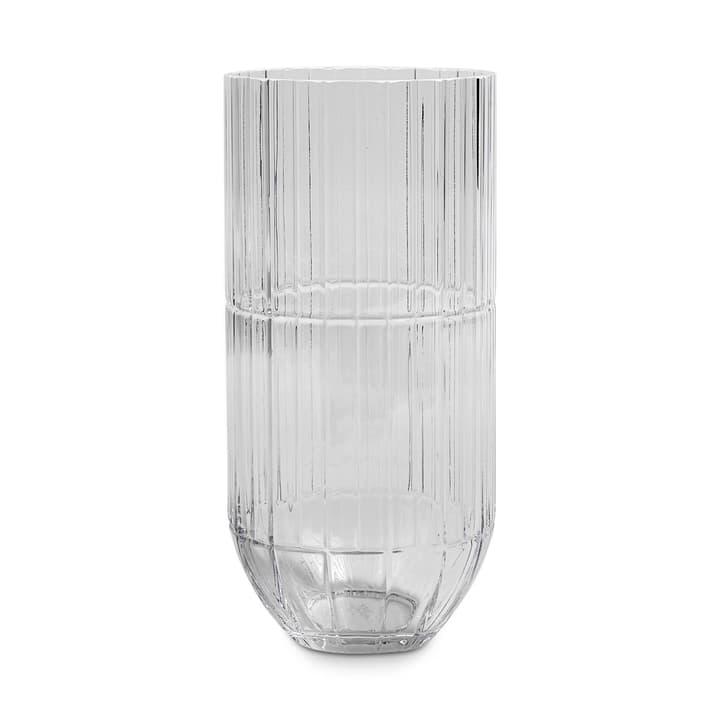COLOUR VASE / XL Vaso HAY 396108800000 Dimensioni A: 27.5 cm Colore Trasparente N. figura 1