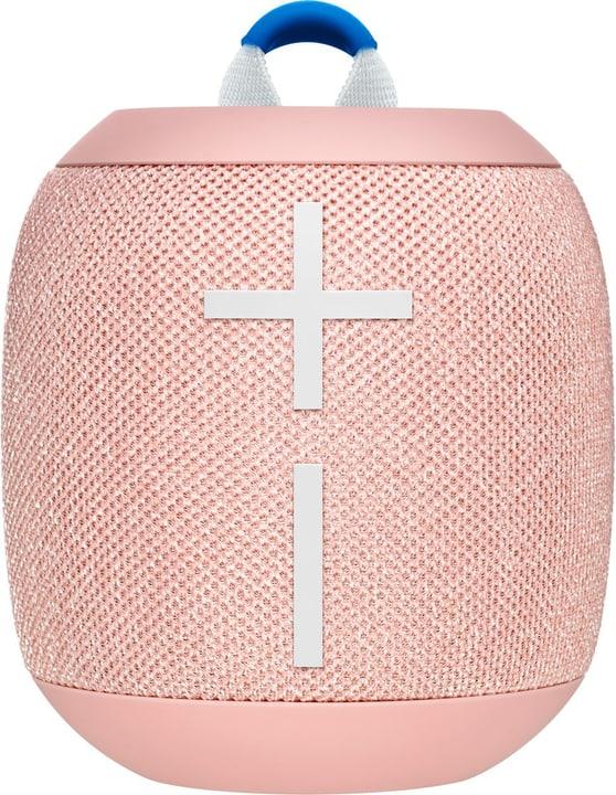 WONDERBOOM™ 2 - Just Peach Bluetooth Lautsprecher Ultimate Ears 772833000000 Bild Nr. 1