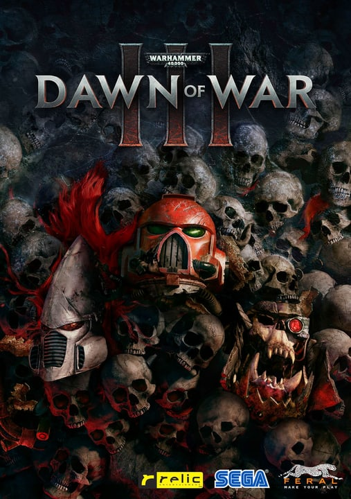 Mac - Warhammer 40000 : Dawn of War Digitale (ESD) 785300134085 N. figura 1