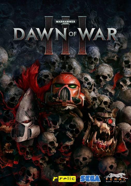 Mac - Warhammer 40000 : Dawn of War Numérique (ESD) 785300134085 Photo no. 1