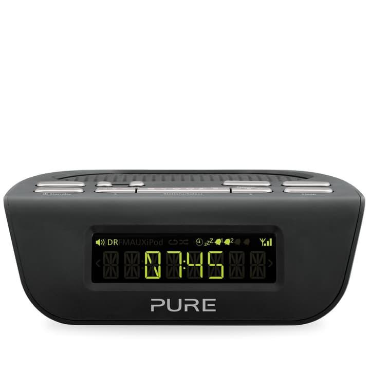Siesta Mi II - Nero Radiosveglia Pure 785300127356 N. figura 1