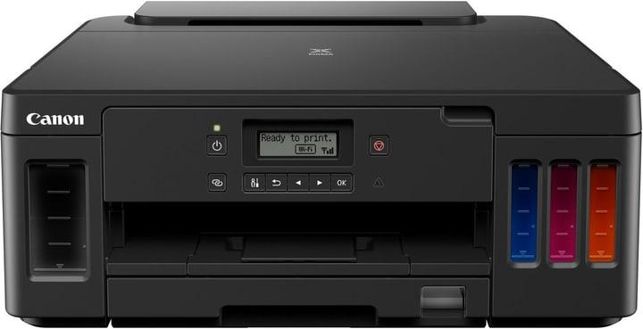 PIXMA G5050 imprimante à jet d'encre, couleur Imprimante Canon 785300144484 Photo no. 1