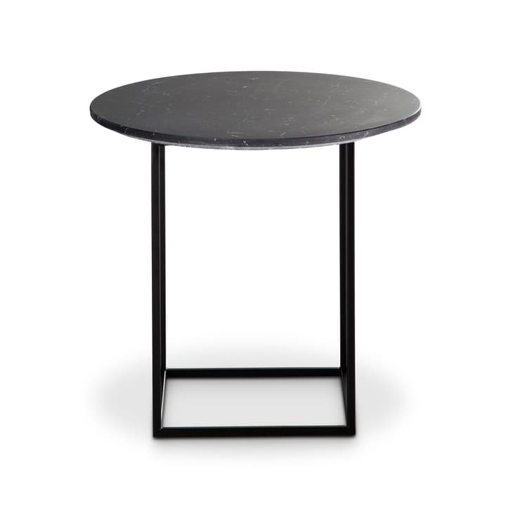 COFFEE table d'appoint 360969600000 Couleur Noir divers motifs Dimensions H: 46.0 cm Photo no. 1