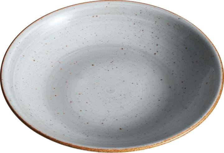 VINTAGE Assiette creuse 440289002380 Couleur Gris Dimensions H: 4.2 cm Photo no. 1