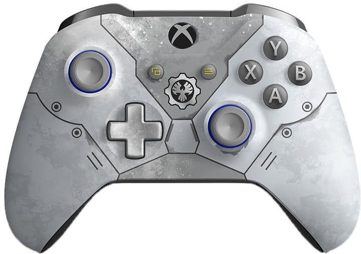 Controller Gears 5 Kait Diaz Limited Edition Controller Microsoft 785300146741 N. figura 1