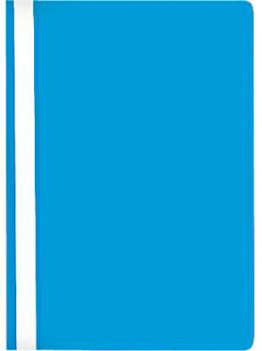 Folder-legante A4 609022 blu Folder-legante Büroline 785300150483 N. figura 1