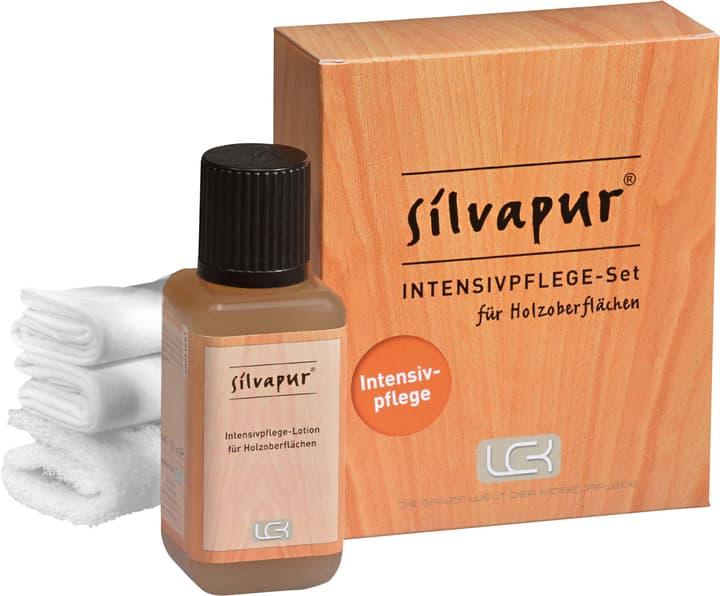 SILVAPUR Intensivpflegeset für Holzoberflächen 405748300000 N. figura 1