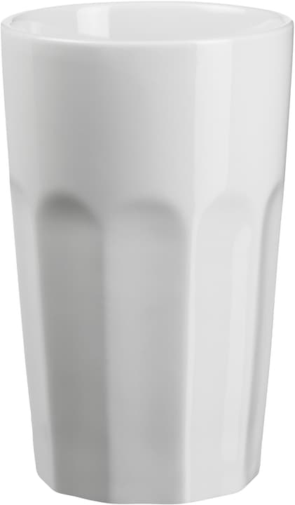DORIANO Macchiatobecher 440299740010 Farbe Weiss Grösse H: 13.3 cm Bild Nr. 1