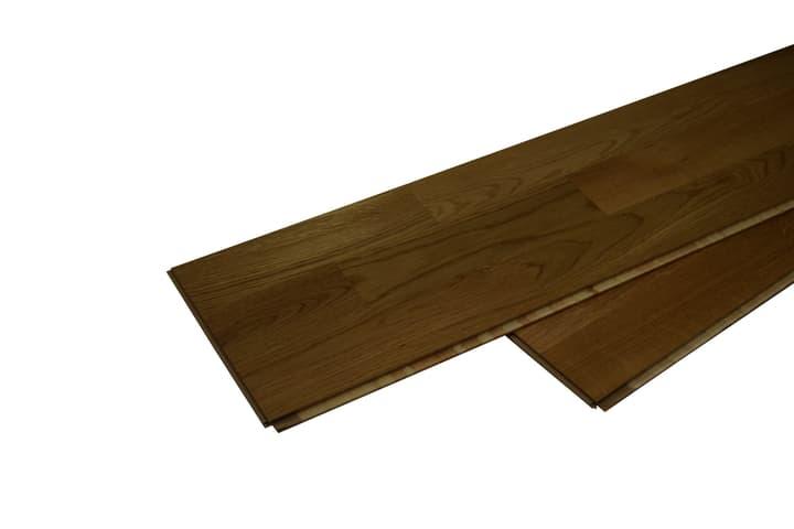 Pavimento in legno 3-strata rovere rustic vernicato 641078500000 N. figura 1