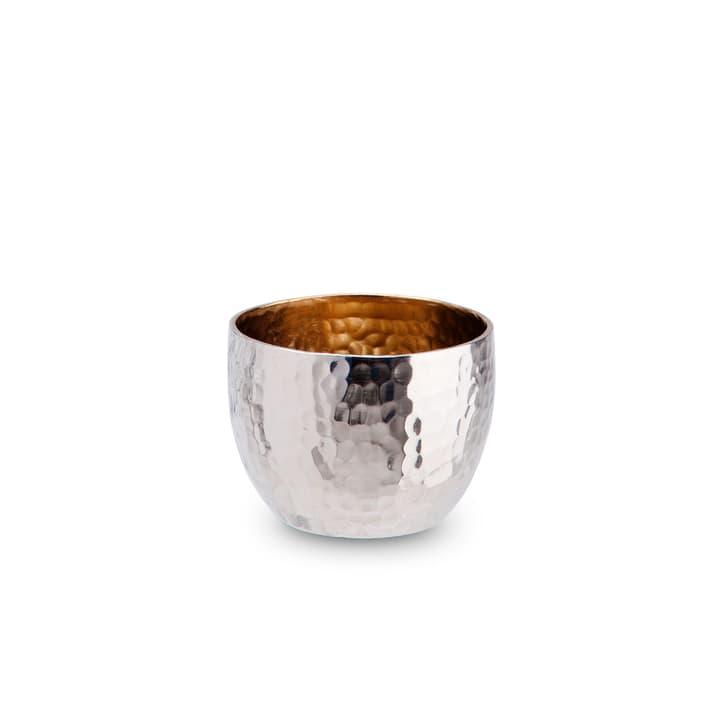 THOR Portacandelina 396029000000 Dimensioni L: 9.0 cm x P: 9.0 cm x A: 6.0 cm Colore Color argento N. figura 1