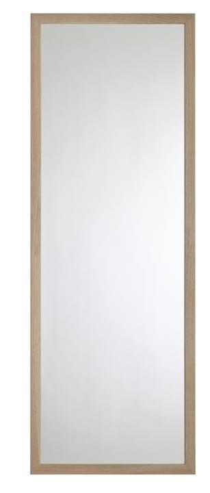FARUM Spiegel 407103700000 Grösse B: 45.0 cm x T: 1.3 cm x H: 125.0 cm Farbe Eiche Bild Nr. 1