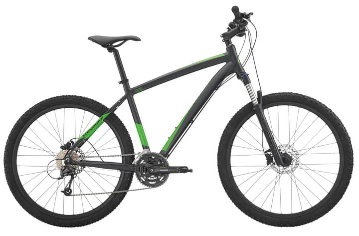 """Rocky 27.5"""" Mountainbike Freizeit Crosswave 464802004820 Rahmengrösse 48 Farbe Schwarz Bild Nr. 1"""