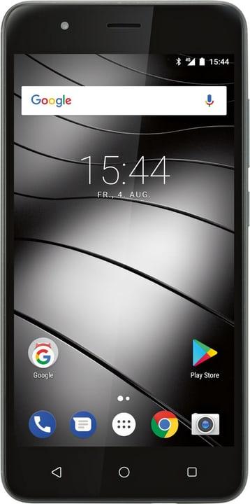 GS 270 Grey Smartphone Gigaset 794628200000 N. figura 1