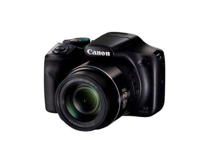PowerShot SX540 HS Appareil photo compact Canon 785300123633 Photo no. 1