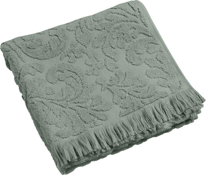 CORTEZ Asciugamano da doccia 450863720562 Colore Verde medio Dimensioni L: 70.0 cm x A: 140.0 cm N. figura 1