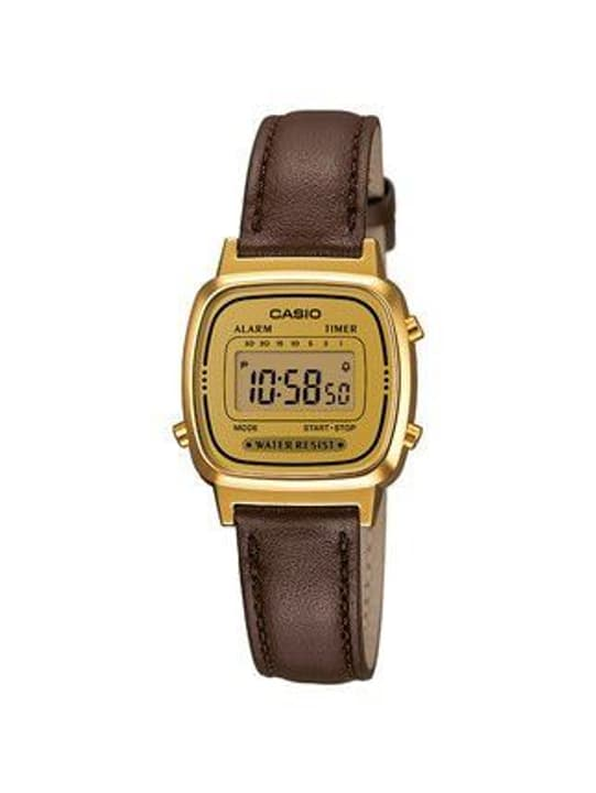LA670WEGL-9EF montre Casio Collection 76080310000013 Photo n°. 1