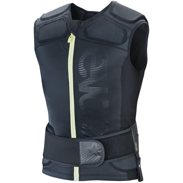 Protector Vest Air+ Men Protection dorsale Evoc 494817900320 Couleur noir Taille S Photo no. 1