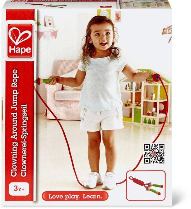 Corda per saltare Pagliaccio (FSC®) 746391500000 N. figura 1