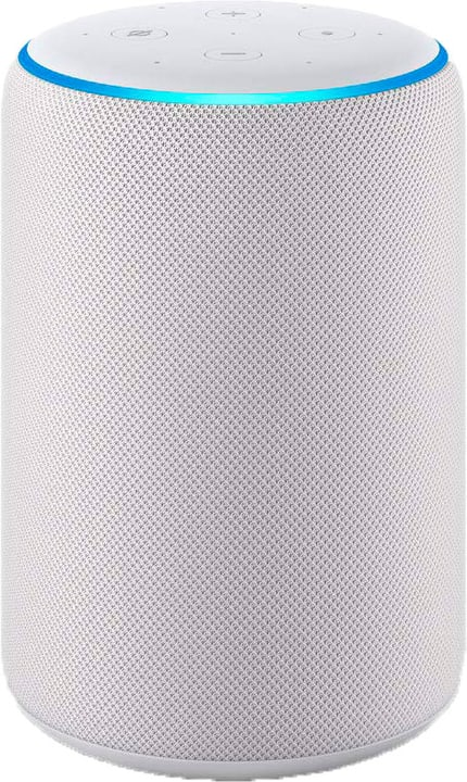 Echo Plus (2nd Gen.) - Sandstone Smart Speaker Amazon 785300143226 Photo no. 1