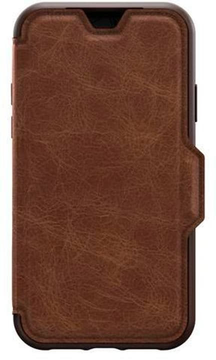 "Book Cover ""Strada espresso"" Coque OtterBox 785300148568 Photo no. 1"