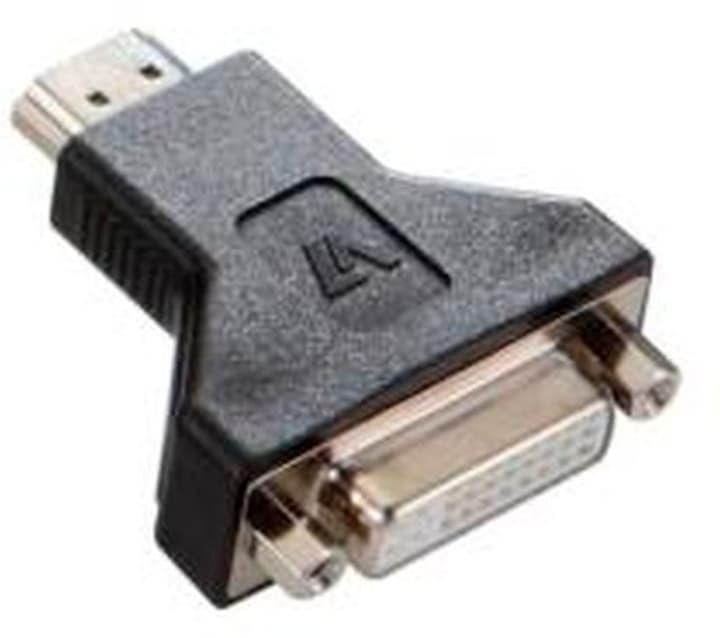 HDMI - DVI-D Adaptateur Adaptateur V7 785300150363 Photo no. 1