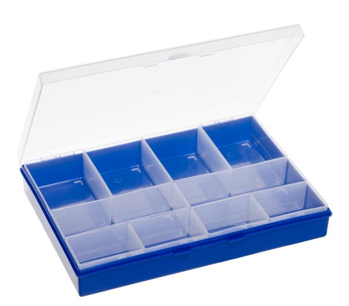 Sortimentskasten mit10 herausnehmbaren Rotho 604026800000 Bild Nr. 1
