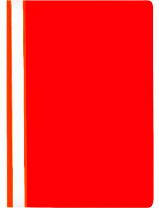 Folder-legante A4 609021 rosso Folder-legante Büroline 785300150482 N. figura 1