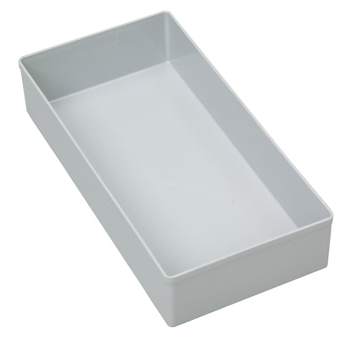 Image of allit Box grau Aufbewahrungsbox