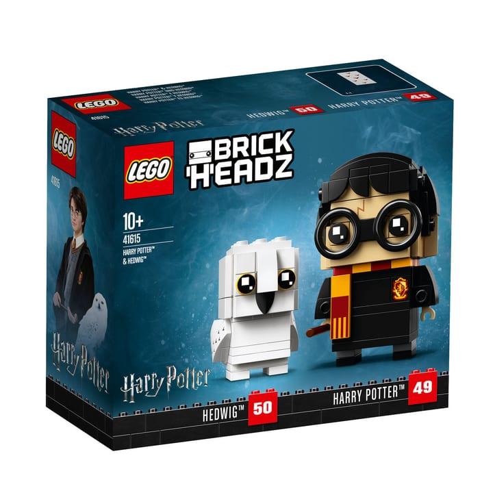 Lego Brickheadz F/50041615 41615 748883200000 Photo no. 1